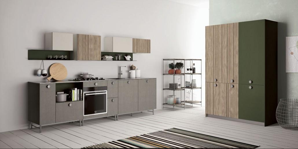 Awesome scopri doimo cucine with doimo cucine - Doimo cucine spa ...
