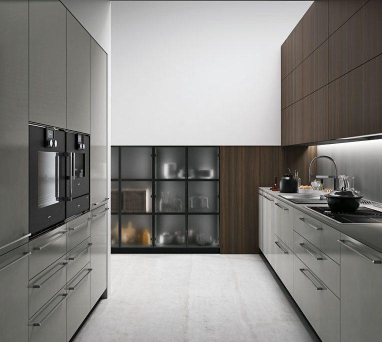 Doimo Cucine - lattanzi kitchen design