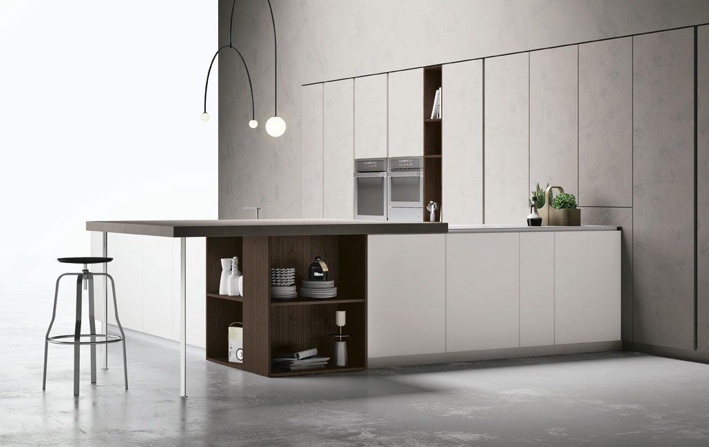 STYLE - lattanzi kitchen design