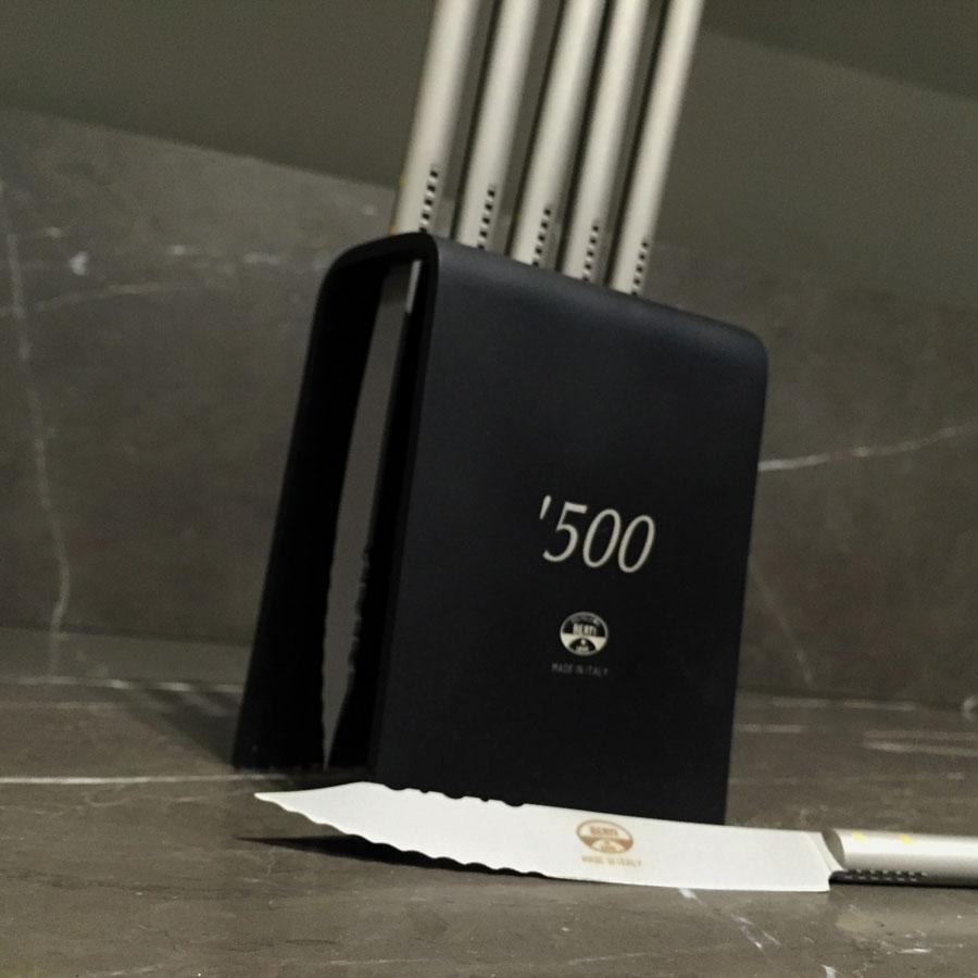 500 coltellerie