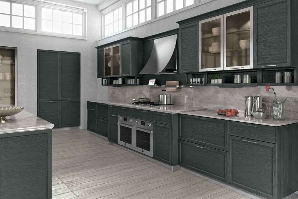 Vogue Interni Grigio : Vogue u2013 lattanzi kitchen design