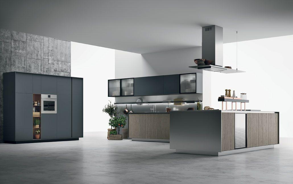 SOHO - lattanzi kitchen design
